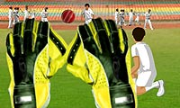 Wicket Keeping Volt